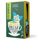 CLIPPER Herabata zielona bezkofeinowa z jaśminem BIO 20 torebek 40g