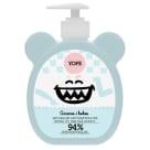 YOPE Naturalne antybakteryjne mydło do rąk dla dzieci 400ml