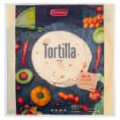 SANDRA Tortilla pszenna 25cm (5 szt) 300g