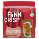 FINN CRISP Chleb żytni chrupki tradycyjny 200g