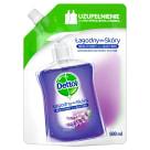 DETTOL Antybakteryjne mydło w płynie - ukojenie 500ml