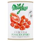 MANFUS Pomidory w kawałkach BIO 400g