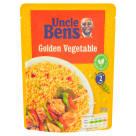 UNCLE BEN'S SPECIAL Ryż złoty z warzywami 250g