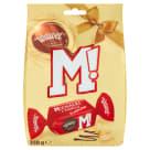 WAWEL Michałki z Wawelu Klasyczne Cukierki w czekoladzie 350g