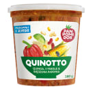 PAN POMIDOR Quinotto quinoa, 3 fasole & wędzona papryka danie gotowe 380g