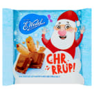 WEDEL Chrrrup! Czekolada mleczna z wafelkami i chrupkami BN 38g