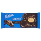 WEDEL Czekolada gorzka o smaku espresso 100g