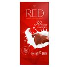 RED Czekolada mleczna o zmniejszonej zaw. kalorii -30% 100g