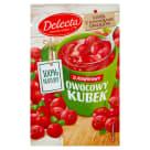 DELECTA Owocowy Kubek Kisiel smak żurawinowy 30g