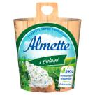 HOCHLAND Almette Serek twarogowy z ziołami 150g