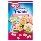 DR. OETKER Pianki Mini Marshmallows 30 g