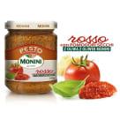 MONINI Sos do makaronu Pesto Rosso 190g