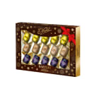 WEDEL Baryłki nalewki mix z alkoholem w czekoladzie deserowej BN 300g
