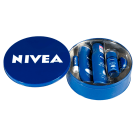 NIVEA Zestaw kosmetyków damskich w puszce 1szt