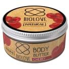 BIOLOVE Masło do ciała Wiśnia 100ml