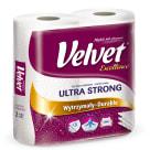 VELVET Ręcznik papierowy 2 rolki 1szt
