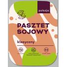 POLSOJA Pasztet sojowy tradycyjny 115g