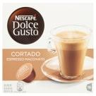 NESCAFÉ Dolce Gusto Cortado Espresso Macchiato Kawa w kapsułkach 16 szt. 100g