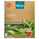 DILMAH Herbata Ceylon Gold 100 torebek 240g