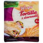 FUNTASTIC Tortilla z ziarnami 250g