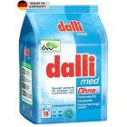 DALLI Med Niemiecki Proszek do prania 1.215kg