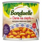 BONDUELLE Danie na ciepło Indyjska fasolka curry 430g