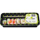 GREEN SUSHI Zestaw sushi nr 10 130g