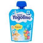 NESTLÉ Yogolino Deserek owocowo-mleczny banan po 6 miesiącu 90g
