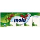 MOLA Chusteczki higienicze Eucaliptus 10x10 szt 1szt