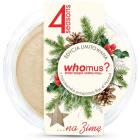 WHOMUS?  Hummus Ras El Hanout 200g