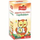 APOTHEKE Herbatka uspokajająca dla dzieci BIO 30g
