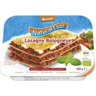 NATURAL COOL Lasagne Bolognese mrożona BIO 400g