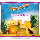NATURAL COOL Mix owoców tropikalnych mrożony BIO 300g
