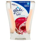 Glade by Brise Świeca duża Only love 224g
