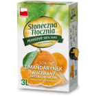 SŁONECZNA TŁOCZNIA Sok z mandarynek 3l
