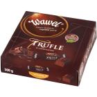 WAWEL Trufle w czekoladzie Cukierki kakaowe o smaku rumowym 300g