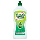 MORNING FRESH Original Skoncentrowany płyn do mycia naczyń 900ml