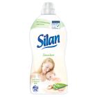 SILAN Sensitive Płyn do płukania Aloe Vera & Almond Milk 1.85l