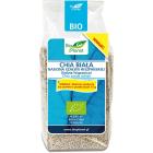 BIO PLANET Chia biała -  nasiona szałwii chiszpańskiej BIO 200g