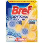BREF Power Aktiv Zawieszka do WC - Lemon 51g
