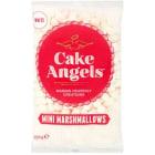 FIDDES PAYNE Mini Marshmallow Pianki do deserów białe 150g