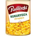PUDLISZKI Kukurydza konserwowa 400g