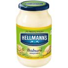 HELLMANNS Majonez Babuni 650ml