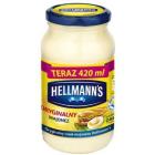 HELLMANNS Majonez Oryginalny 420ml