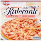 DR. OETKER RISTORANTE Edizione Speciale Prosciutto Pizza mrożona 320g