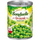 BONDUELLE Groszek konserwowy tradycyjny 400g