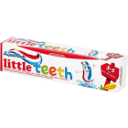 AQUAFRESH Little Teeth Pasta do zębów dla dzieci 3-5 lat 50ml