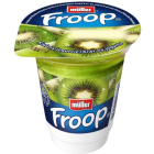 MULLER Froop Jogurt z musem o smaku kiwi 150g