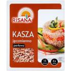 RISANA Kasza jęczmienna perłowa 400g