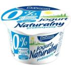 BAKOMA Jogurt Naturalny probiotyczny 0% tłuszczu 170g